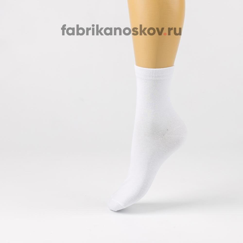 Мужские носки средней длины