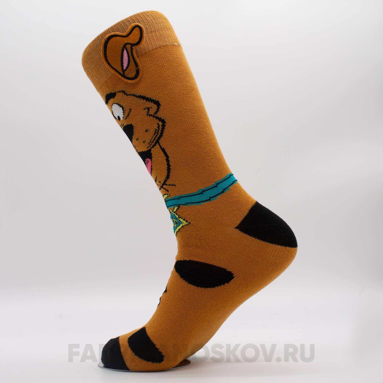 Мужские носки «СкубиДу»