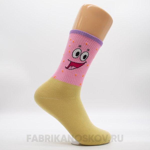 """Мужские носки """"Патрик"""""""