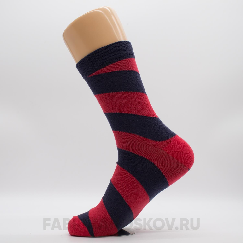 Мужские носки «Спираль»