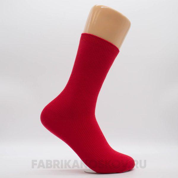 Женские носки с вишней