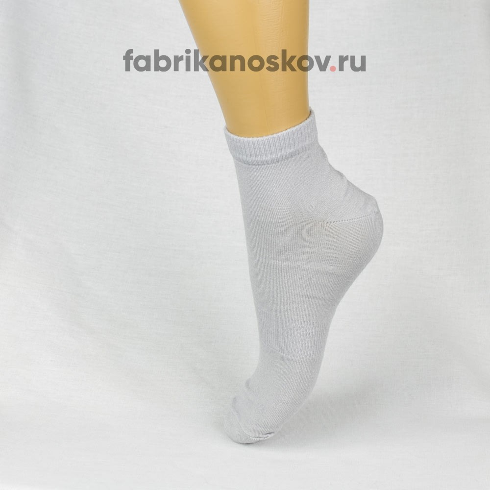 Мужские носки с резинкой