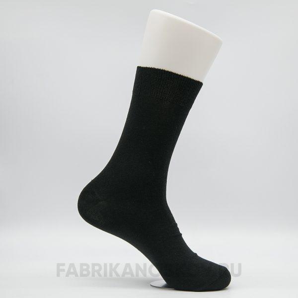 Носки черные для мужчин