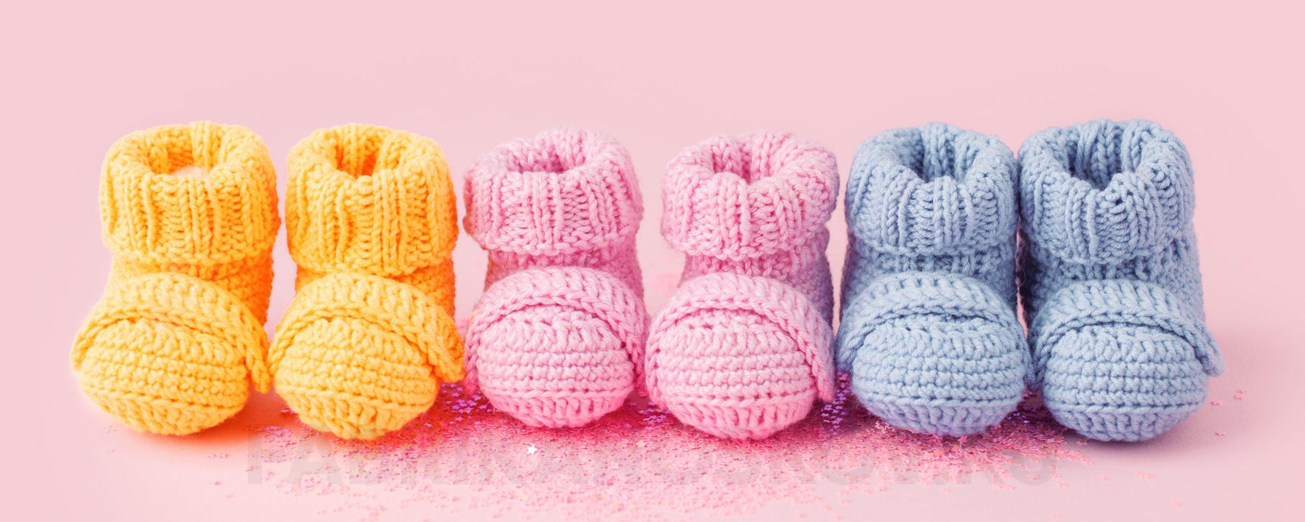 Размер носков для детей таблица по возрасту