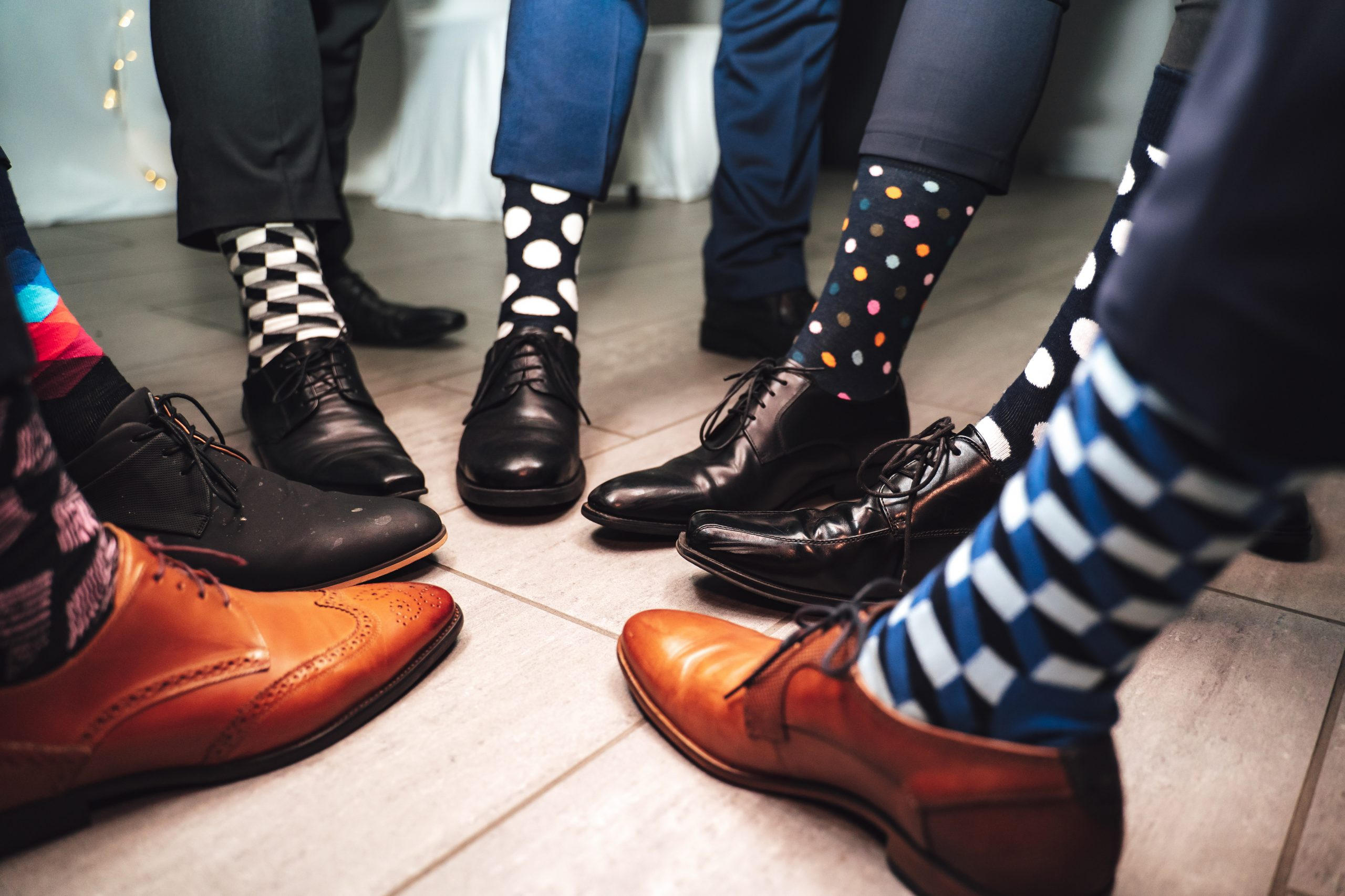 Как подобрать правильные носки? На что стоит обратить внимание?